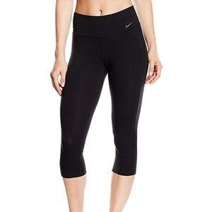 Woman's Nike DriFit Running Workout Pants Size M